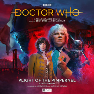 Doctor Who – Plight of the Pimpernel out now!