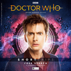 Talk isn't cheap in Doctor Who - Free Speech