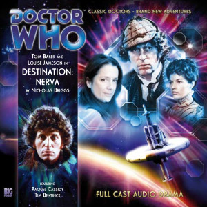The Fourth Doctor Arrives at Big Finish