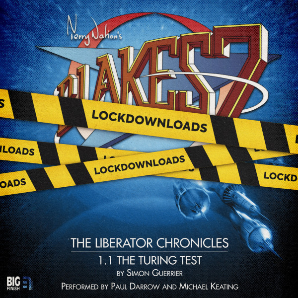 Cometh the lockdown, cometh the #lockdownloads!