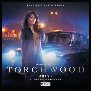 This Torchwood's one for the road