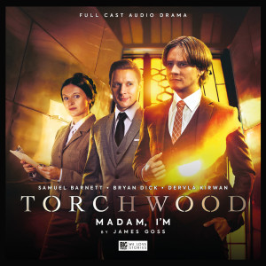 Back to Soho for Torchwood!