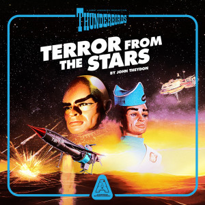 Thunderbirds is back!