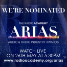 Big Finish ARIAS nominations revealed!