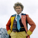 P-p-pick up Sixth Doctor favourites for Doctor Who – The Monthly Adventures