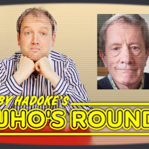Doctor Who: Toby Hadoke's Who's Round 11 (April #1)