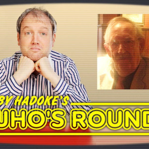 Doctor Who: Toby Hadoke's Who's Round 15 (April #6)
