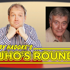 Doctor Who: Toby Hadoke's Who's Round 16 (May #1)