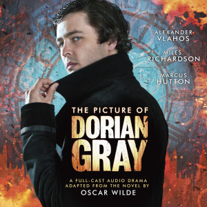 The Picture of Dorian Gray Now Available for Pre-Order
