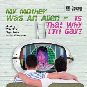 My Mother Was an Alien Week: Signed Offer