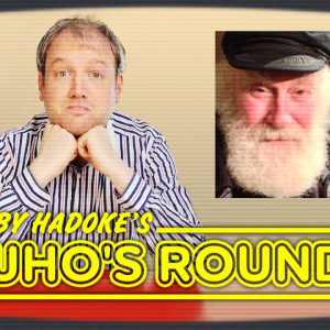 Doctor Who: Toby Hadoke's Who's Round 20 (May #7)
