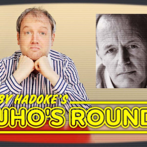 Doctor Who: Toby Hadoke's Who's Round 21 (July #1)