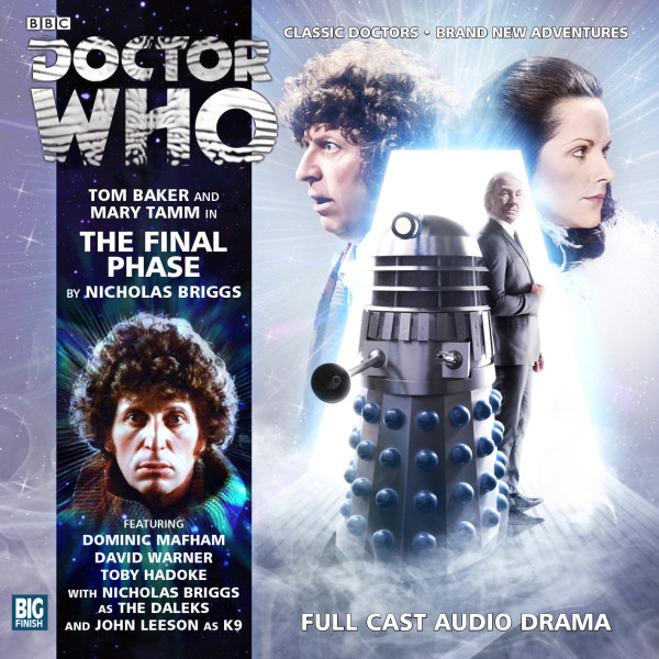 Doctor Who: The Final Phase Released