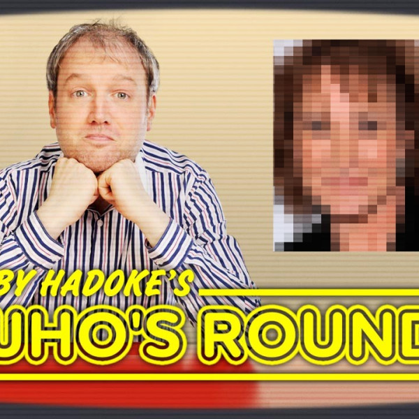 Doctor Who: Toby Hadoke's Who's Round 30 (September #01)