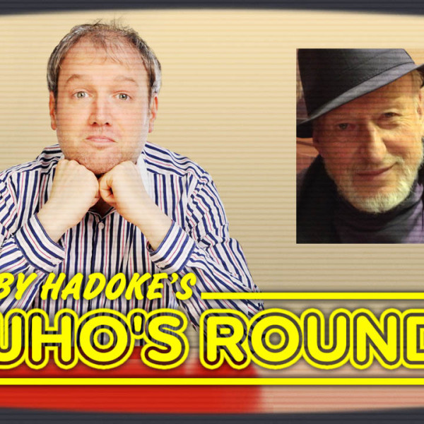 Doctor Who: Toby Hadoke's Who's Round 31 (September #03)