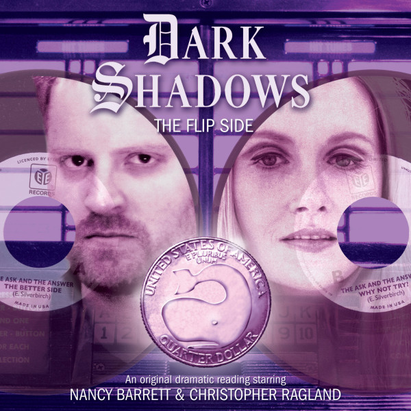 Dark Shadows: The Flip Side Released