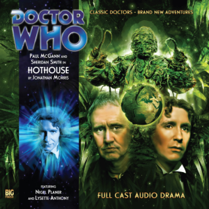 Podlet: The Eighth Doctor Adventures Sale - Day 3
