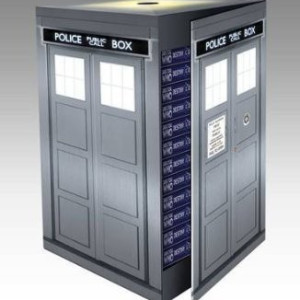 Destiny of the Doctor Box Set Available Now