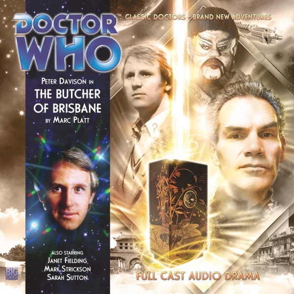 Day 2/12 Days of Big Finish Special Offer