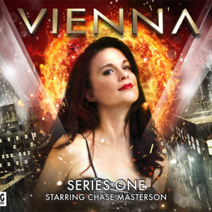 Vienna: Cover, Trailer and Doctor Who Guest Star Announced!