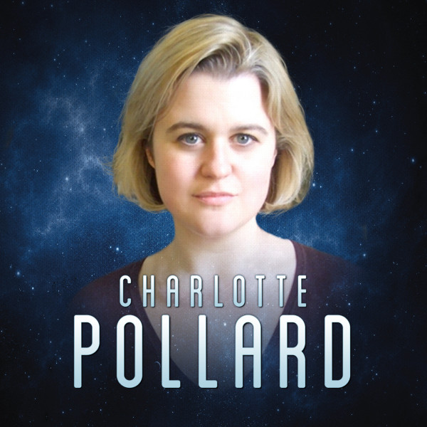 Charlotte Pollard Series One Now Available for Pre-Order!