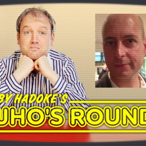Doctor Who: Toby Hadoke's Who's Round 39 (January #09)