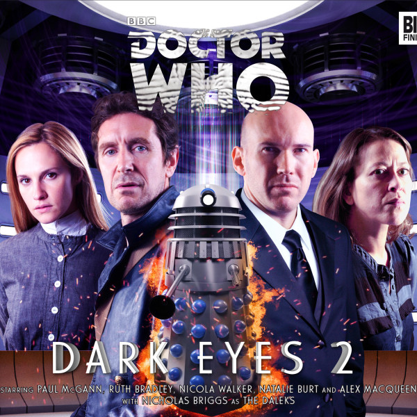 Doctor Who: Dark Eyes 2 Released