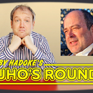 Doctor Who: Toby Hadoke's Who's Round 43 (February #06)