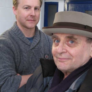 Samuel West Joins The Seventh Doctor