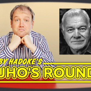 Doctor Who: Toby Hadoke's Who's Round 46 (March #03)