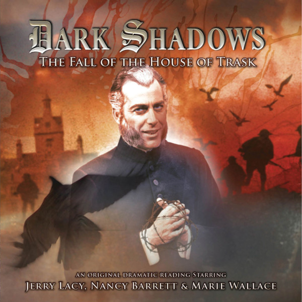 25% Off All Dark Shadows This Weekend!