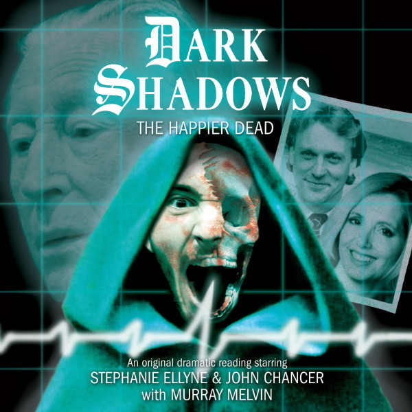 Dark Shadows: The Happier Dead Out Now