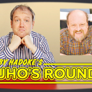 Doctor Who: Toby Hadoke's Who's Round 51 (March #11)