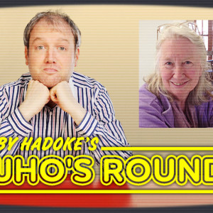 Doctor Who: Toby Hadoke's Who's Round 53 (April #01)