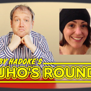 Doctor Who: Toby Hadoke's Who's Round 56 (April #04)