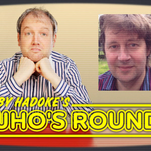 Doctor Who: Toby Hadoke's Who's Round 58 (April #08)