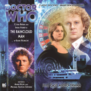 Doctor Who: Charley and Sixth Doctor Offer This Weekend!