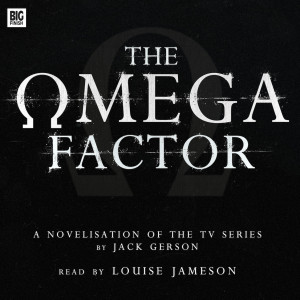 The Omega Factor Audiobook - Update
