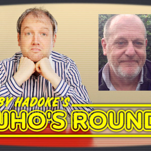 Toby Hadoke's Who's Round 60 (June #01)