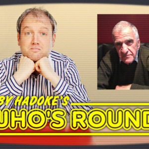 Toby Hadoke's Who's Round 62 (June #04)