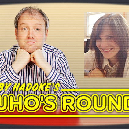 Toby Hadoke's Who's Round 63 (July #01)