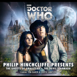 Doctor Who: Philip Hinchcliffe Presents... A Trailer
