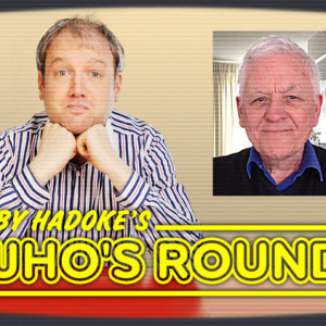 Toby Hadoke's Who's Round 64 (July #05)