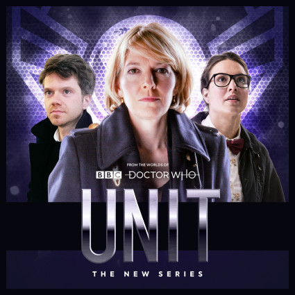 UNIT - The New Series