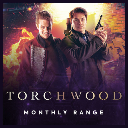 Torchwood - Monthly Range