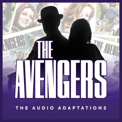 The Avengers - The Audio Adaptations