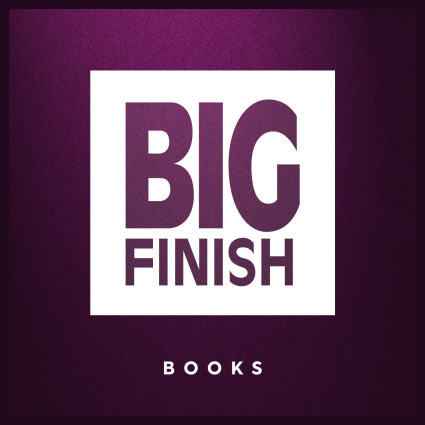 Big Finish Books