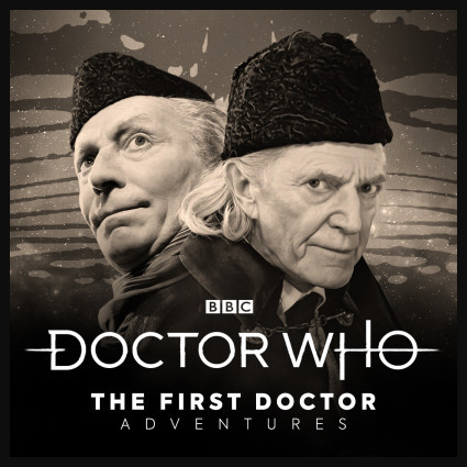 Doctor Who - The First Doctor Adventures