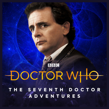 Doctor Who - The Seventh Doctor Adventures