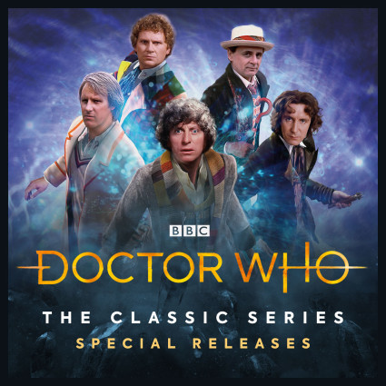 Doctor Who - Classic Series - Special Releases